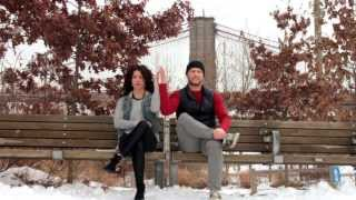 Sweater Weather- Lindsay Janisse & Marty Lawson. Choreographed by Charlie Sutton.