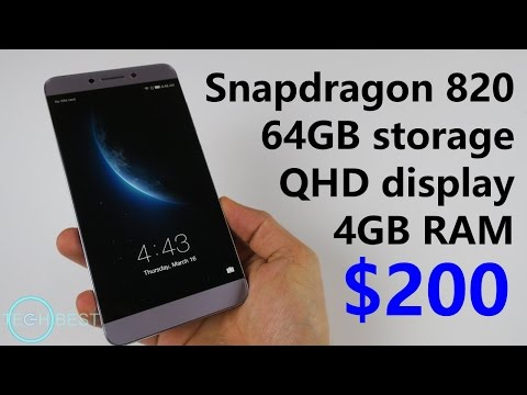 Best Value Android Phone 2017 #2
