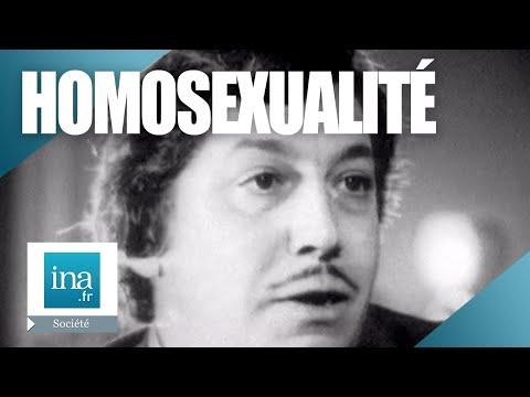 1973 : L'homosexualité est-elle une maladie ?   Archive INA