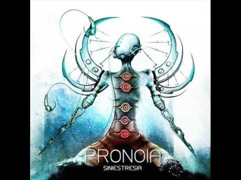 Imprecacion - Pronoia