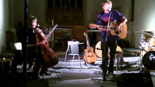 "Ben Howard plays ""The Wolves"" at St Stephen"