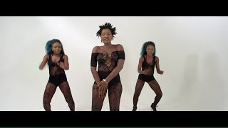 Ebony-Performance at 4Syte Music Video Awards 2017~