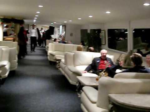 Electra Cruises At Newport Beach