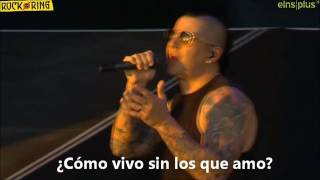 Avenged Sevenfold So Far Away Live (sub Español)
