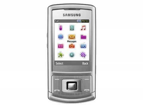 Samsung S3500 2775