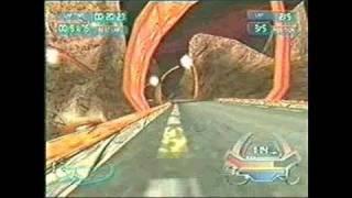 POD: Speedzone Dreamcast Gameplay