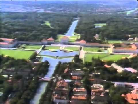 Monaco di Baviera (De Agostini - Città del mondo)