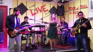 FIVELANDIA  - OCCHI DI GATTO LIVE