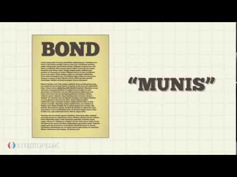 Investopedia Video: What Is A Municipal Bond?