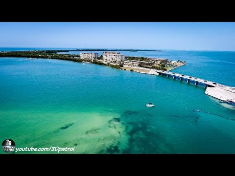(4k) Drone And More... Dunedin, Florida
