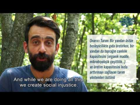 Durukan Dudu | Ashoka Fellow 2017 (Anadolu Meraları)