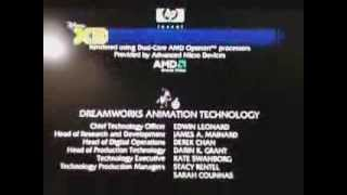 Copy of Shrek the Third Credits