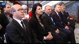 توقيع اتفاقية تعاون قضائي بين الجزائر والمجر