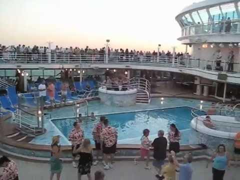 Princess Cruise Vacation to Princess Cay, Jamaica, Cayman, Cozumel, Port Everglades