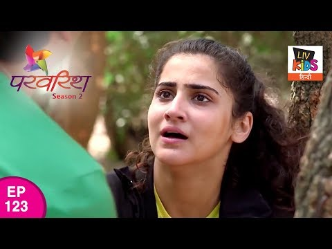 Parvarrish Season 2 - Ep 123 - Jassi Misunderstands
