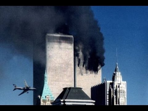 Paul Thompson on 9/11 - the best overview available