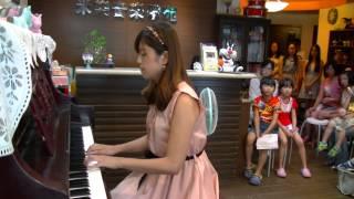 淡水米樂音樂學苑-10307米樂音樂Show