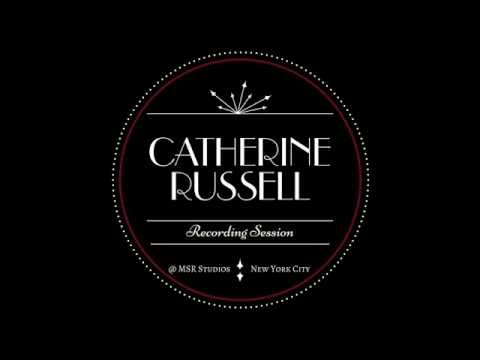 Catherine Russell - Swing! Brother, Swing! (2016 New Album Presentation)
