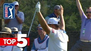 Top-5 Shots of the Week | The Greenbrier