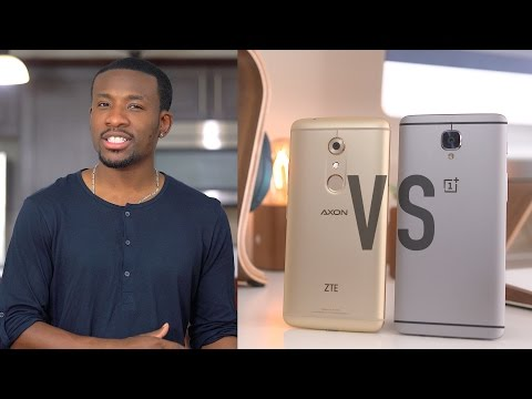 The Best Budget Smartphone?