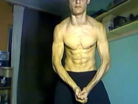 Back when i was 15 years old posing for the camera