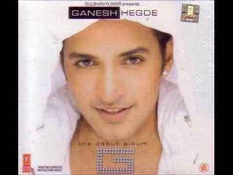 Ja Rahe Ho Agar ... - Ganesh Hegde