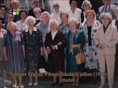Katedra – 230 éves a szabadkai magyar tanítóképzés 2. rész