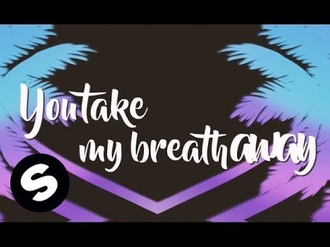 VINAI & 22Bullets ft. Donna Lugassy - Take My Breath Away (Official Music Video)