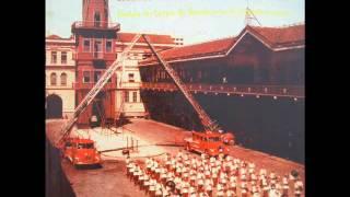 Baixar Banda do Corpo de Bombeiros do Distrito Federal (RJ) - Marchas de Rancho (LP - 1956)