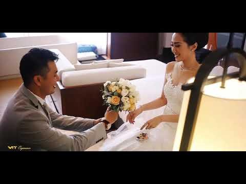 RAY & VERA wedding celebration @sofitel bali