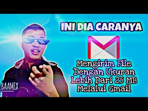 BUAT KAWAN2 YANG BELUM CARA MENGIRIM FILE/DOKUMEN LEWAT GMAIL DI LAPTOP SILAHKAN NONTON VIDIO INI...