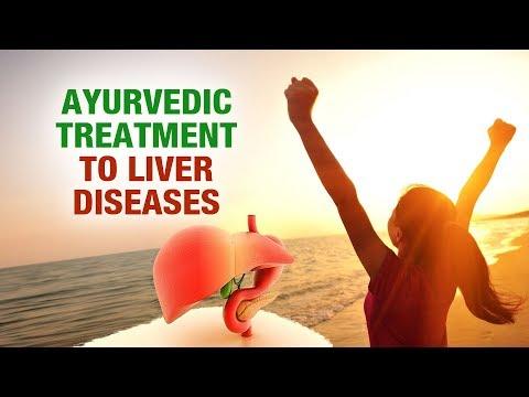 Ayurvedic Treatment to Liver Diseases  - Dr. Vijay Pratap Kushvaha - Ayurvita