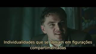 Lide Comigo by Paulo Keno Zhërus- trailer Shutter island