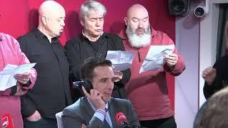 Avec le chœur symphonique de Radio France - Le Billet de Charline