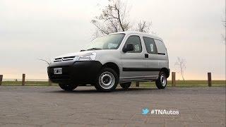 TN Autos Programa 54 | Mini Test Citroën Berlingo