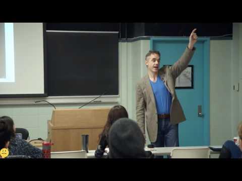 Jordan Peterson - When Compassion Kills