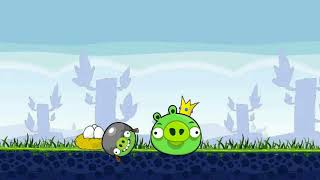 Angry birds animation part 2