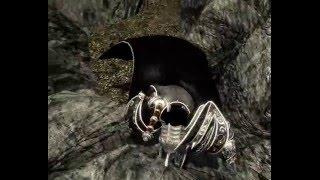 Играем в Skyrim: миссия 40 Древняя технология (часть 5),миссия 41 Древняя технология (часть 6)