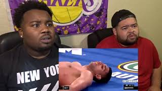 PUT HIM IN A BODYBAG!!-TOP 20 GREATEST KNOCKOUTS OF THE 21ST CENTURY-REACTION!!