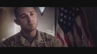 Война (трейлер) 2017