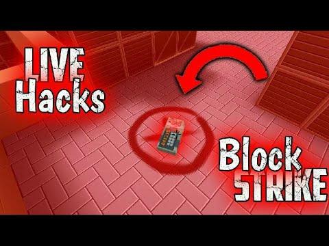 4 life hacks on the bomb mode :D | Block Strike