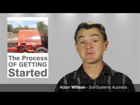 Adam Willson From Soil Systems Australia HD