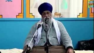 Sant Baba Ajit Singh ji Hansali wale-Gia...