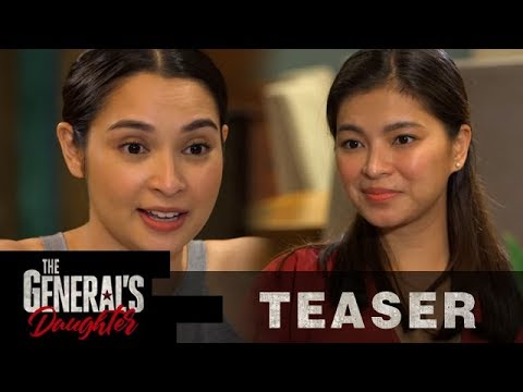 The General's Daughter February 12, 2019 Teaser
