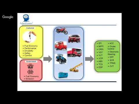 Recent Trend in Automobile Engineering || day 4 || 16 th Feb 2017 || NITTTR, CHD
