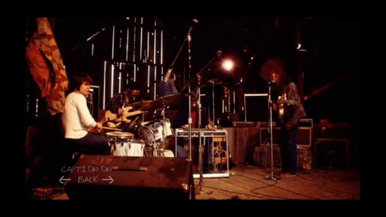 Download Neil Young and the Stray Gators - Alabama archives