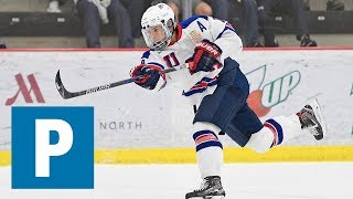 Canucks can draft for need and best player available with seventh pick | The Province