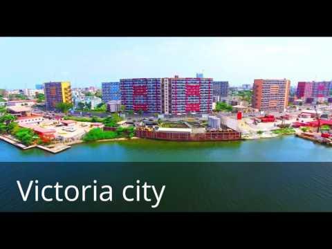 Cities in Nigeria