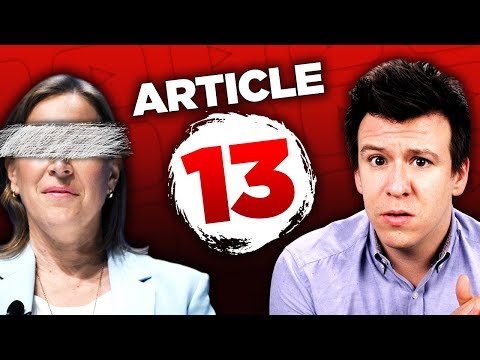 Important Update To The Article 13 Situation & Why The Internet Still Needs Your Help! Mp3