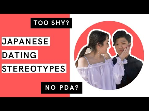 5 Stereotypes About Dating Japanese Men